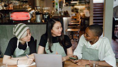 Como o Marketing Digital Pode Ajudar Negócios no Ramo Gastronômico